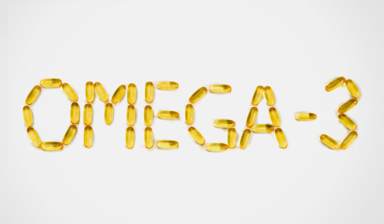 Omega 3-vetzuren - ingrediënt