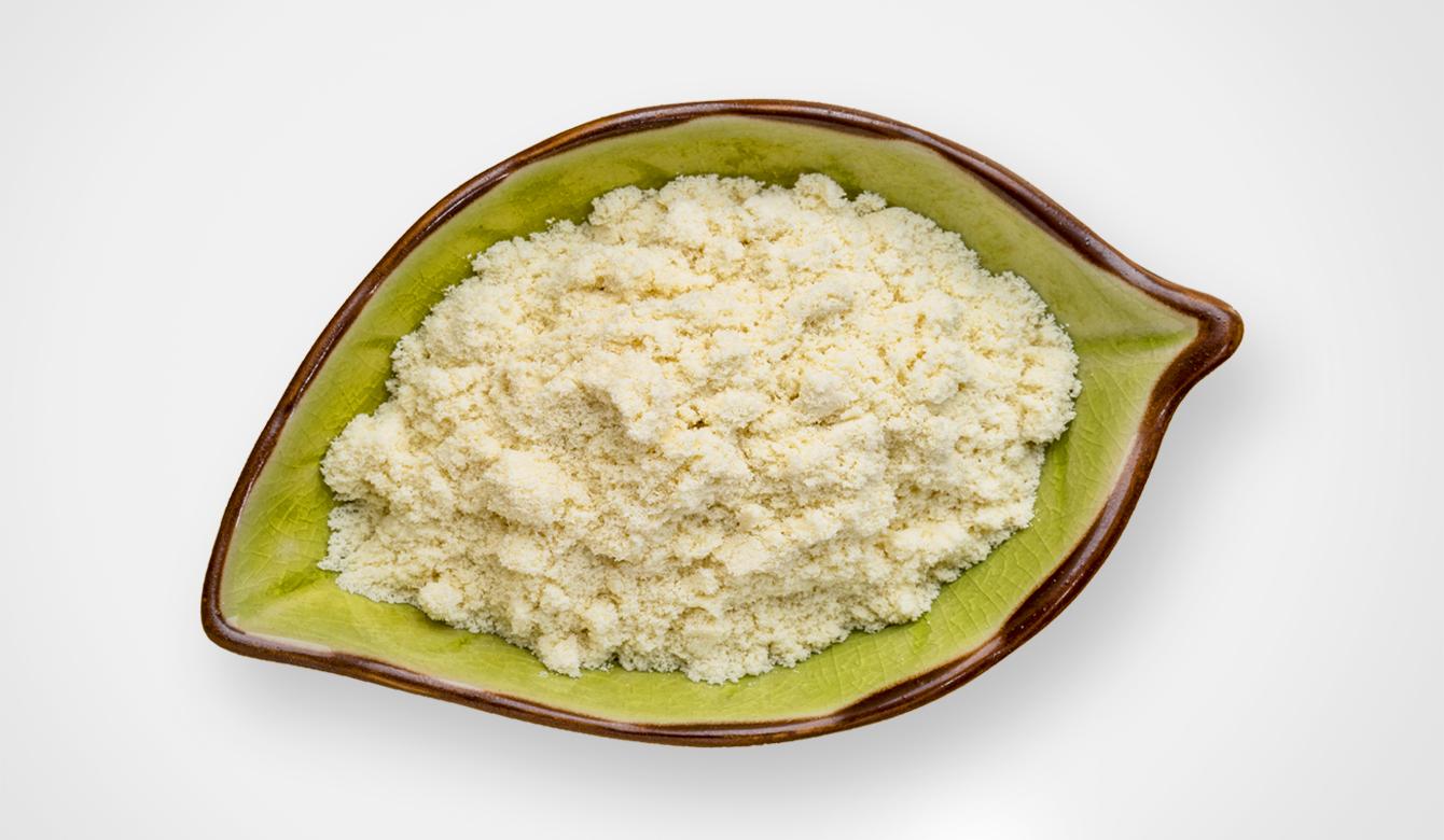 Proteïnen in blad - ingrediënt