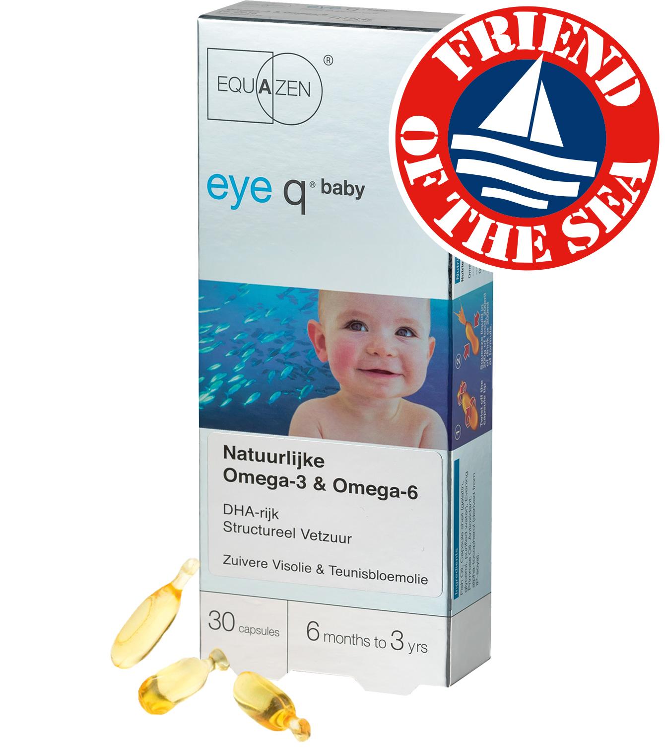 Equazen Eye Q baby
